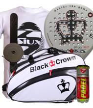 PACK BLACK CROWN PITON 2.0