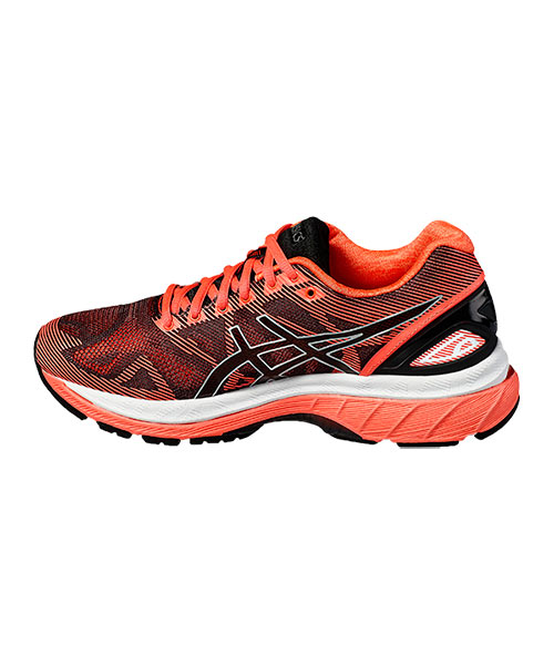 asics gel patriot femme orange