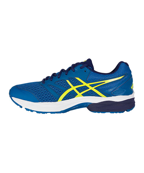 official supplier amazing price really comfortable ASICS PULSE 8 OCEAN BLUE T6E1N 4907
