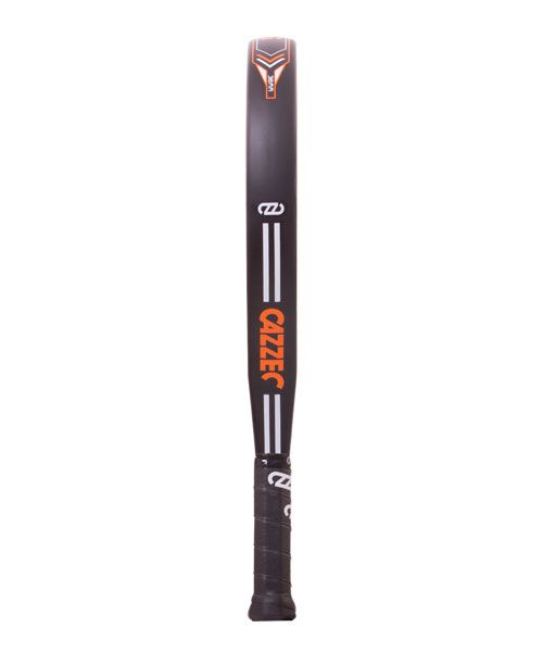 CAZZEC LARIUS PRO ORANGE BLACK SERIES