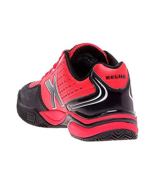 172d4ea0fd Kelme K-Point Rojo Fuerte - Zapatillas de gran relación calidad precio