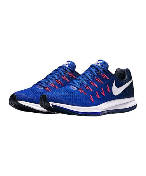 Nike Zoom Pegasus 33 Azul