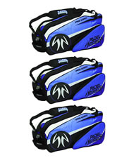 PACK 3 PADEL SESSION AZUL
