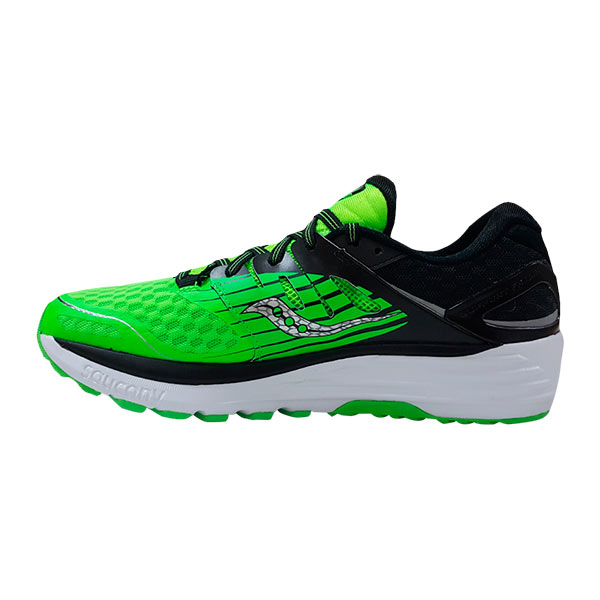 saucony triumph iso mujer 2017