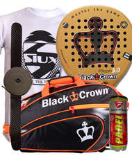 PACK BLACK CROWN PITON 3.0