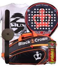 PACK BLACK CROWN SKY 2015