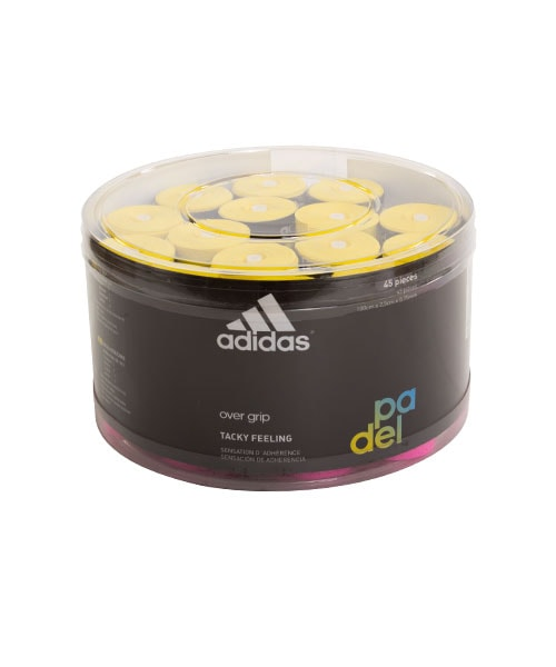 CUBE OVERGRIP ADIDAS 45 UNITS COLOURS