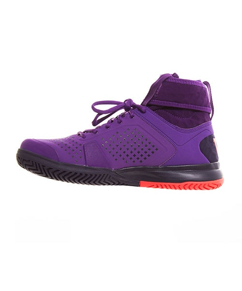 WILSON AMPLIFEEL WOMAN PURPLE TRAINERS