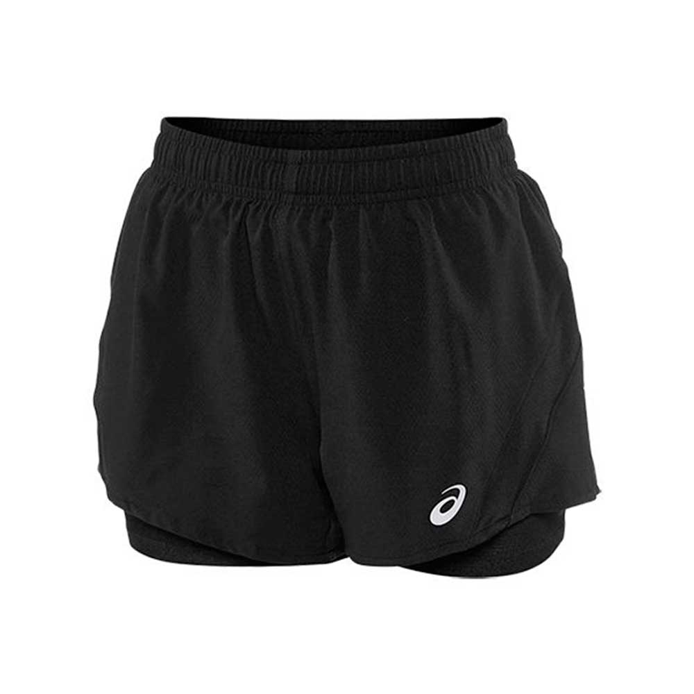 Shorts Asics 2 in 1 Woven 3-Inch