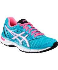 ASICS GEL EXCITE 4 MUJER AZUL T6E8N 3901