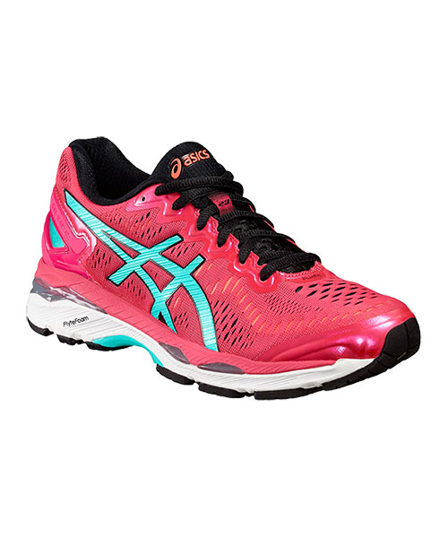 ASICS GEL KAYANO 23 WOMEN PINK T696N 1978