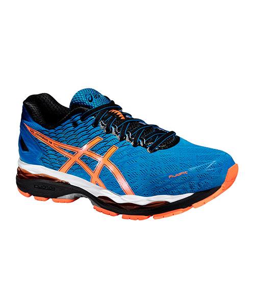 7a1802b67d Asics Running Shoes on Offer at Padel Nuestro | Gel Nimbus 18