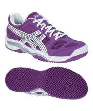 ASICS GEL PADEL COMPETITION SG E370N 3601