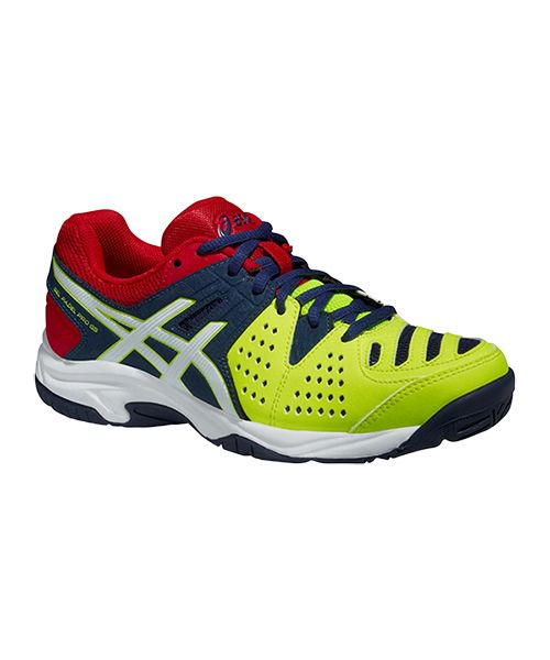 6d020d7a59340 Asics Gel Padel Pro 3 GS - Best price on Asics padel footwear