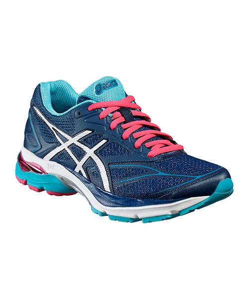 ASICS GEL PULSE 8 WOMAN BLUE T6E6N 5801