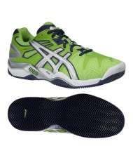 ASICS GEL RESOLUTION 5 CLAY E302Y 7093