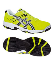 ASICS GEL RESOLUTION 5 GS AMARILLAS C310Y 0490