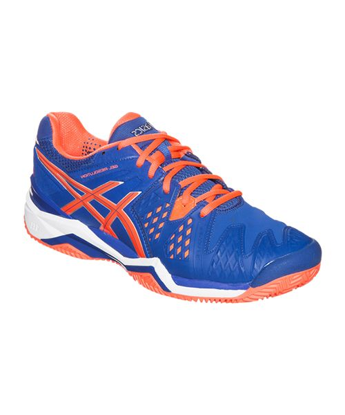 asics gel resolution 6 clay mujer