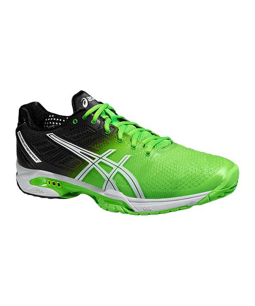 asics gel solution speed 2 clay padel
