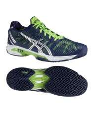 ASICS GEL SOLUTION SPEED 2 CLAY E401Y 5093