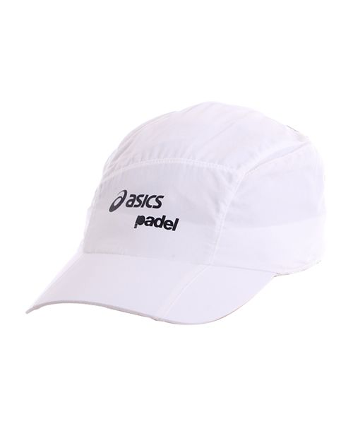 ba609c7c ASICS PADEL CAP WHITE