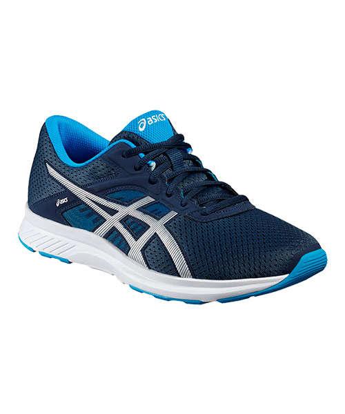 Artículos de primera necesidad Por qué no menor  Asics Fuzor Dar Blue Silver | Running Shoes at Padel Nuestro