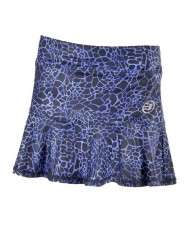 SKIRT BULLPADEL BILLBERGIA NAVY BLUE