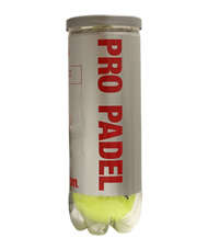 CAN OF BALLS WILSON PRO PADEL