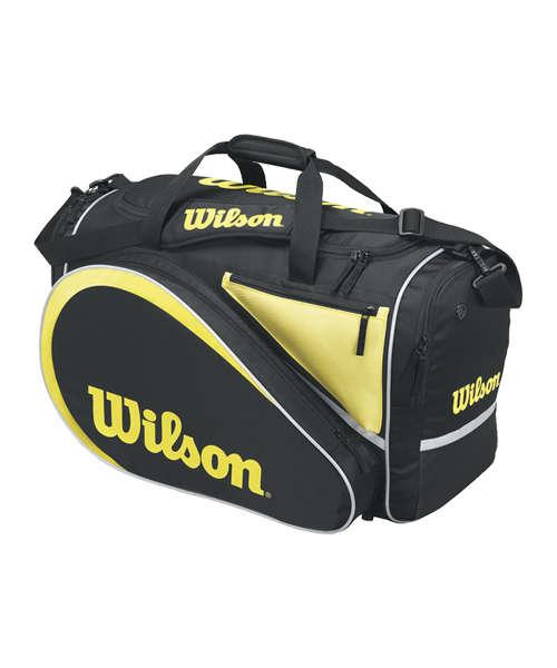 PALETERO WILSON ALL GEAR BAG BKYE NEGRO bfe381ed9540c