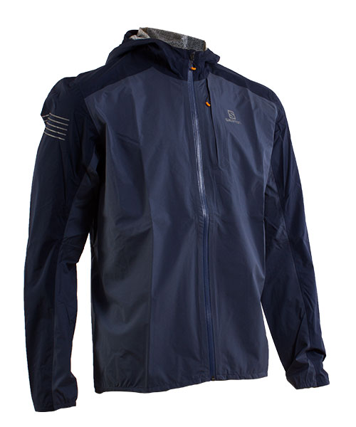 SALOMON BONATTI BLUE JACKET
