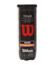 WILSON PÁDEL TOUR BOTE DE BOLAS