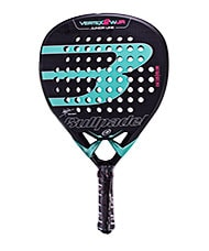 BULLPADEL VERTEX 2 JUNIOR GIRL 2017