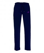 SWEATPANTS BULLPADEL POZALMURO NAVY