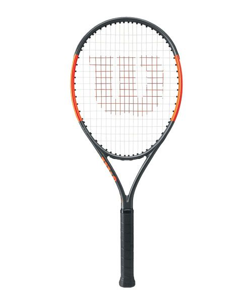 WILSON BURN 26 S JUNIOR RACKET