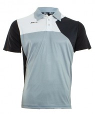 POLO SHIRT SIUX EROS GREY