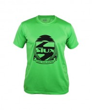 T-SHIRT SIUX TRAINING GREEN