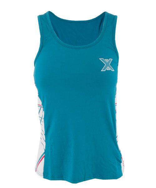 Camiseta Nox Swan Azul - Calidad  b74eed6796f9e