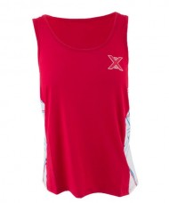T-SHIRT NOX SWAN RED