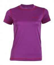 TECHNICAL T-SHIRT PADEL SESSION PURPLE