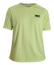 T-SHIRT WINGPADEL OWEN GREEN LIME