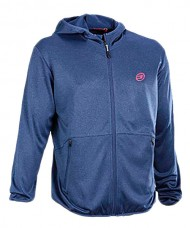 JACKET BULLPADEL CASALE DARK BLUE VIGORE
