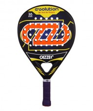 CAZZEC EVOLUTION BLACK