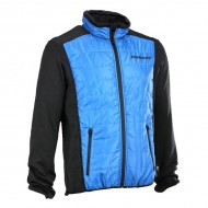 JACKET BULLPADEL CHIERI PRIMALOFT ROYAL BLUE