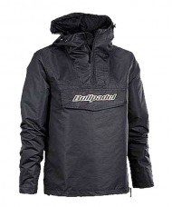 JACKET BULLPADEL CISON BLACK