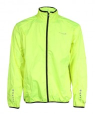 WINDBREAK BOLT YELLOW RUNAWAY JIM