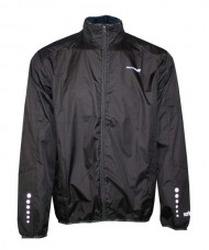 WINDBREAK BOLT BLACK RUNAWAY JIM