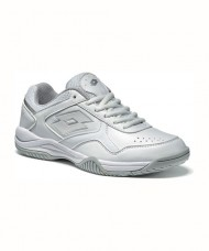 LOTTO COURT LOGO XI WOMAN BLANCO