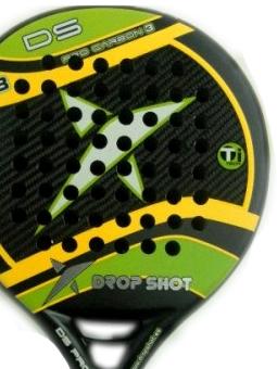 147616d5 DROP SHOT PRO CARBON 3