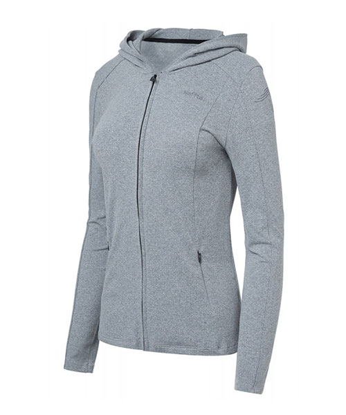 JACKET NAFFTA GREY
