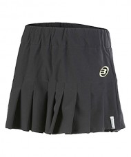 BULLPADEL BONELLA BLACK SKIRT